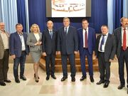 """Dalrybvtuz hosted a meeting of the """"Dialogues"""" International Business Club"""