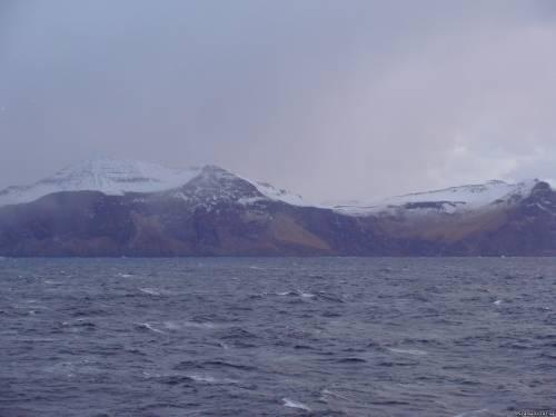 Алеутские острова — Кадьяк уже скоро