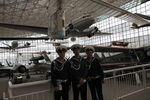 "Экскурсия по ""The museum of flight"""