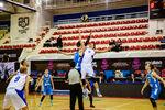 Спортивные секции в Дальрыбвтузе