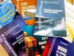 Коллекция изданий и публикаций Дальрыбтвуза доступна для предприятий рыбного хозяйства