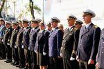 Командный состав УПС «Паллада»
