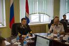 Совещание по безопасности мореплавания состоялось в Дальрыбвтузе
