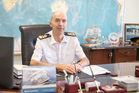 Новогоднее поздравление ректора Дальрыбвтуза