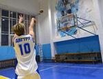 Сборные команды Дальрыбвтуза по баскетболу принимают участие в чемпионатах Межрегиональной любительской баскетбольной лиги