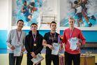 Первокурсники Дальрыбвтуза получили заслуженные награды