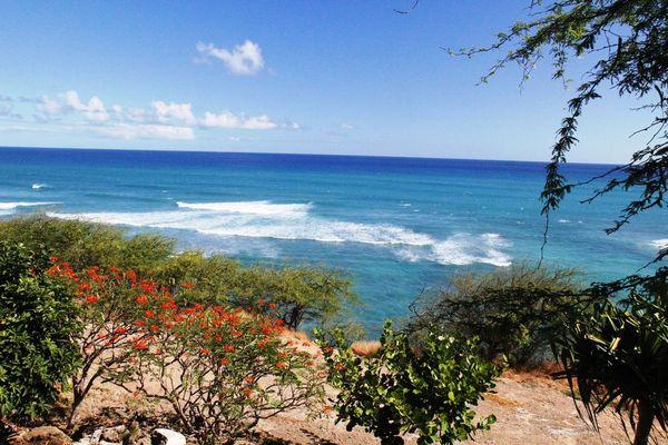 Знаменитые гавайские пляжи