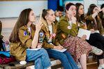 Представители студенческих отрядов вуза изучили эффективный механизм подготовки руководителей штабов