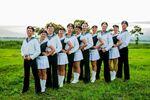 Ансамбль народного танца «Ладья» объявляет набор!