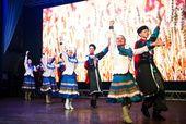 Набор в ансамбль народного танца «Ладья»