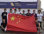 Спортивная жизнь иностранных студентов Дальрыбвтуза