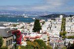 Сан-Франциско — один из красивейших городов США