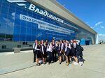 Студенты Дальрыбвтуза поделились впечатлениями от работы на Восточном экономическом форуме