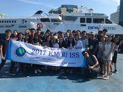 Студентка Мореходного института успешно прошла Международную летнюю школу во Республике Корея