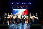 Студентам Дальрыбвтуза вручили губернаторскую стипендию