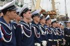 День создания Морских сил Дальнего Востока
