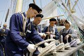 Проект «Морская стена» — стена памяти о приморских моряках