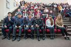 Студентам и курсантам Дальрыбвтуза рассказали об образовательной программе интеллектуального роста