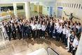 Студентка Дальрыбвтуза приняла сочувствие на Студенческом форуме Международной ассоциации морских университетов