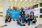 В Правительстве обсудили главные мероприятия юбилейного года студенческих отрядов