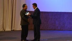 Губернатор вручил ректору Дальрыбвтуза знак отличия «Морская звезда»