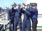 С Международным днём моряка!