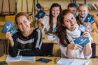 Аспирантам Дальрыбвтуза назначены стипендии Президента и Правительства РФ