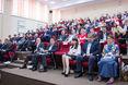 Перспективы биржевой торговли рыбой обсудили во Дальрыбвтузе