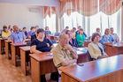 Новая рейтинговая система оценки преподавателей вступила в силу