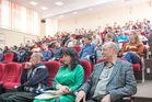 В диалоге с Русской Рыбопромышленной компанией