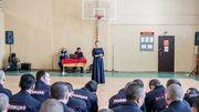 Дальрыбвтуз провел праздничные концерты в войсковых частях Владивостока