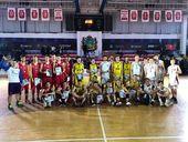 Баскетбольная команда Дальрыбвтуза — серебряный призёр студенческого чемпионата АСБ!
