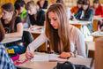 Ведётся набор учащихся 11 классов на подготовительные курсы