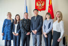 Дальрыбвтуз и Харбинский институт нефти готовят новый проект